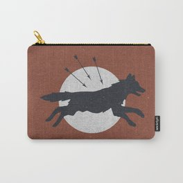 Wolf & Arrow Carry-All Pouch