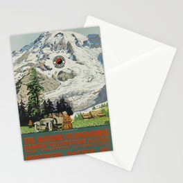 cartaz The Nations Playground Stationery Cards