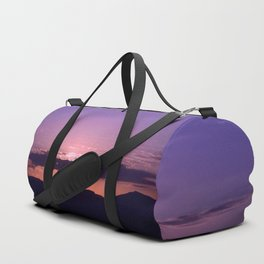 Southwest Sunrise - IV Duffle Bag