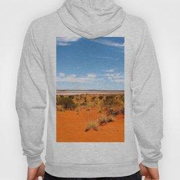 Outback Saltflats Hoody