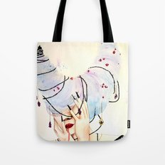 Queen of Dreams Tote Bag