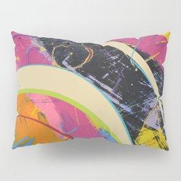 Pretty Tricky Stuff Pillow Sham