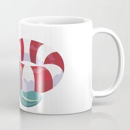A Splishin' and a Splashin'  Coffee Mug
