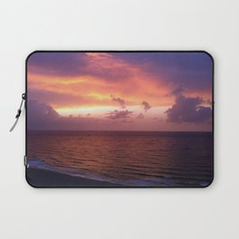 Heaven and Sea Laptop Sleeve