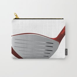 Golf Club Carry-All Pouch