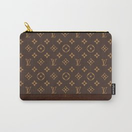 Louisvuitton Carry-All Pouch