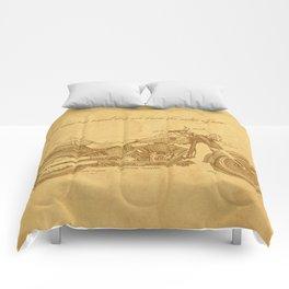 Travel Plan Comforters