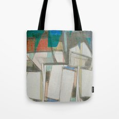 Stilt House 1 Tote Bag