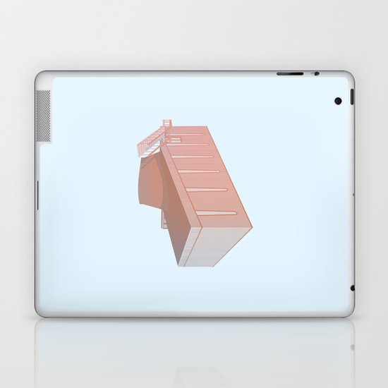 Hudson Beare Laptop & iPad Skin