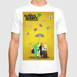 It's Always Sunny T-shirt