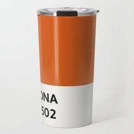 Sedona Chip Travel Mug