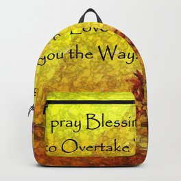 Blessings over You Backpack