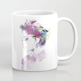 Like a bird Coffee Mug
