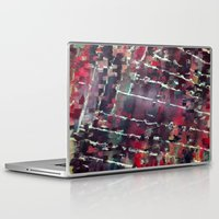 code Laptop & iPad Skins featuring Code by MonsterBrown