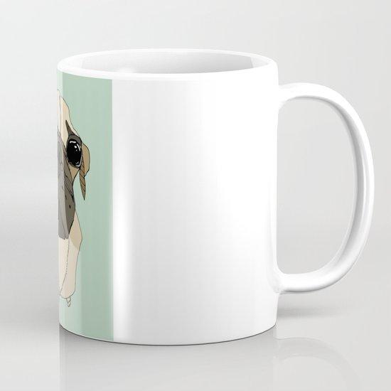 Puglet Mug