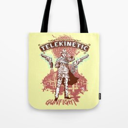 Amazing Joe Tote Bag
