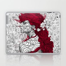 The Sacred Shade Laptop & iPad Skin