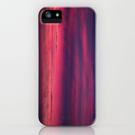 Urban Dawn iPhone Case