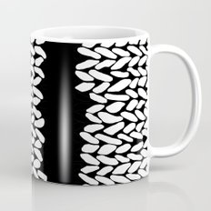 Missing Knit On Side Mug