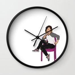 DemiLovato Wall Clock