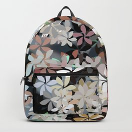 Country Breeze Flower Garden Backpack