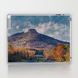 Pilot Mountain Laptop & iPad Skin