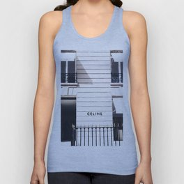Boutique Unisex Tank Top