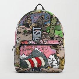 Detectorist Backpack