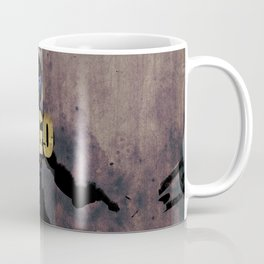 Jango Unchained Coffee Mug