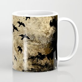 Life In Midst Of Chaos Coffee Mug