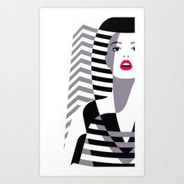 Milano I Art Print