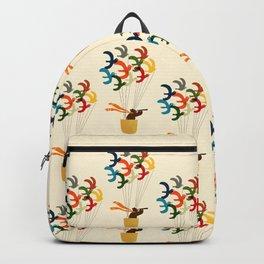 Whimsical Journey Backpack