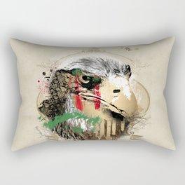 Aguila Rectangular Pillow