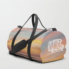 Van Life Duffle Bag
