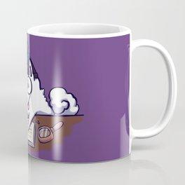 Scholar Shoob Coffee Mug