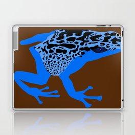 grenouille Laptop & iPad Skin