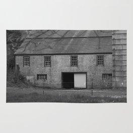 Parson's Barn Rug