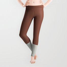 BOURBON x BONE Leggings