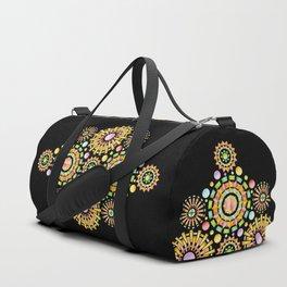 Sorbet Sunburst Duffle Bag