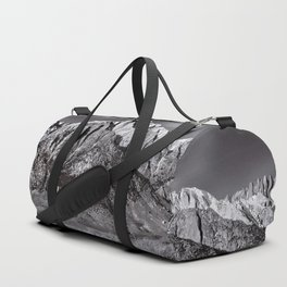 Alabama Hills Duffle Bag