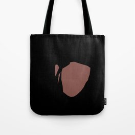 Minimal Kendrick Lamar Tote Bag