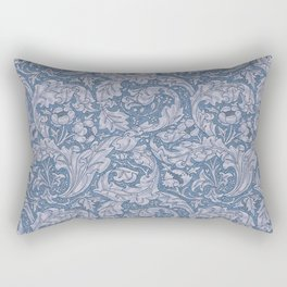 "William Morris ""Bachelors Button"" 2. Rectangular Pillow"