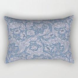 """William Morris """"Bachelors Button"""" 2. Rectangular Pillow"""