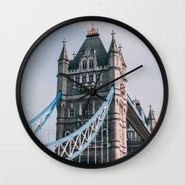 London, England 31 Wall Clock