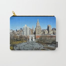 Washington Square Park, NYC Carry-All Pouch