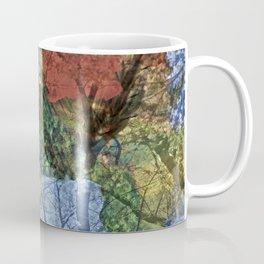 Autumns Dance Coffee Mug