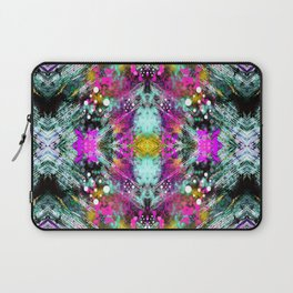 Mirror Print Laptop Sleeve
