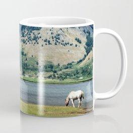 The Lake #2 Coffee Mug