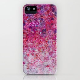 Shades Of Love iPhone Case