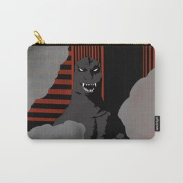 The Return of Godzilla Carry-All Pouch